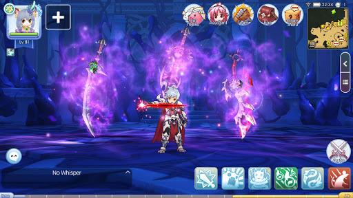 Ragnarok M: Eternal Love(ROM) 1.2.6 Screenshots 5