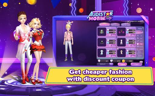Audistar Mobile  screenshots 7