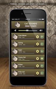 Cat Sounds Ringtones 2