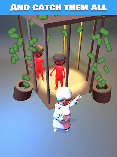 Catch the thief 3D  screenshots 10