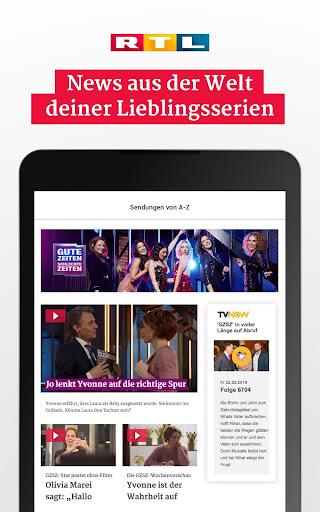 RTL.de - Aktuelle Nachrichten & Videos 5.5.1 screenshots 6