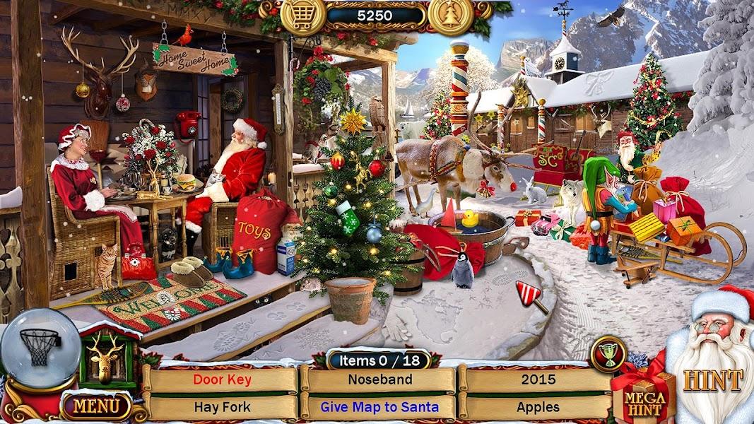 Christmas Wonderland 6