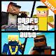 Craft Theft Auto Mod for MCPE per PC Windows