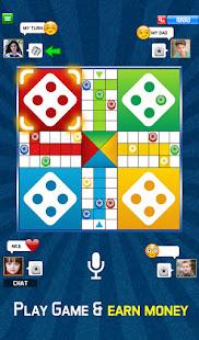 Ludo Party - Classic Dice Board Game 2021 screenshots 6