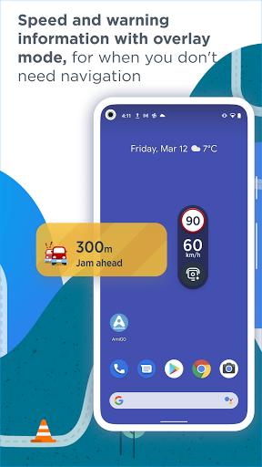 TomTom AmiGO - GPS Navigation android2mod screenshots 7