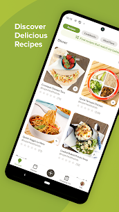 Prepear  Meal Planner For Pc – Free Download On Windows 7, 8, 10 And Mac 1