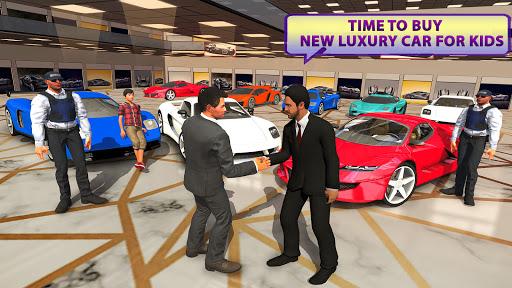 Billionaire Dad Luxury Life Virtual Family Games 1.1.5 screenshots 4
