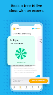 Free Cuemath  Math Games, Online Classes  Learning App 4