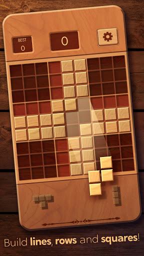 Woodoku  screenshots 7