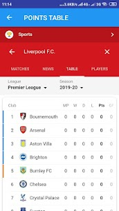 Live Match Score And For Pc – Free Download In 2020 – Windows And Mac 1