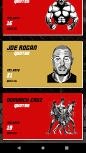 MMA Quotes – To Real Fight Fans Apk Download NEW 2021 3