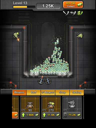 Idle Zombies 1.1.26 screenshots 9