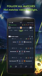 365 Football Soccer live scores  Screenshots 6