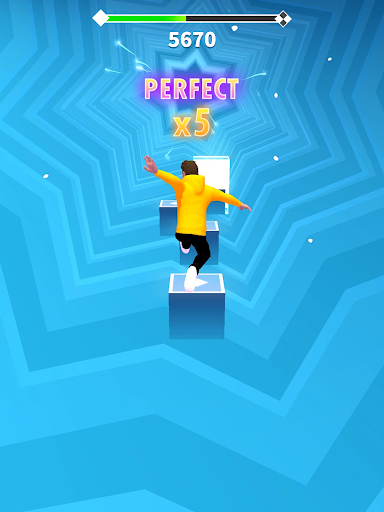 Marshmello Music Dance  screenshots 11