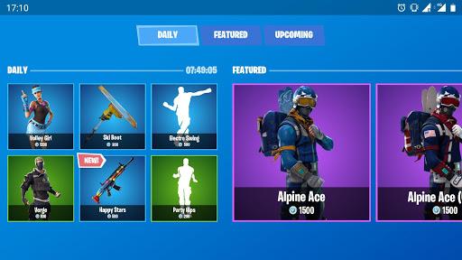 Item Shop Battle Royale  Screenshots 6