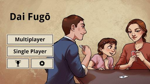 Daifugo  screenshots 2
