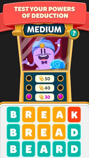 Words & Ladders: a Trivia Crack game  Screenshots 3
