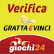 Verifica Gratta e Vinci - Gratta e Vinci