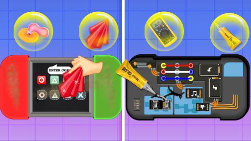Electronics Repair Master  screenshots 15