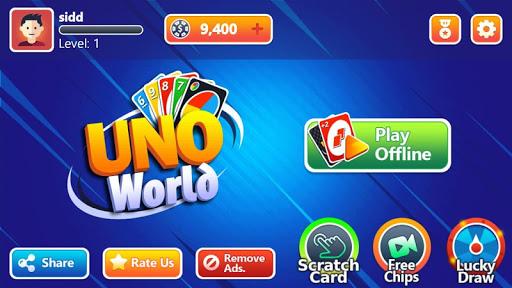 Uno world 3.0 screenshots 2