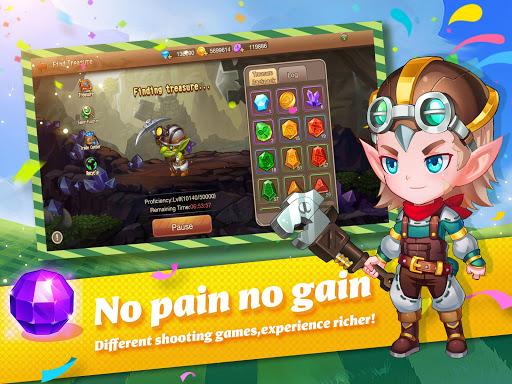 Bomb Heroes-Royal Shooter GO 1.6.7 screenshots 5