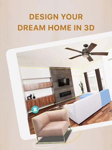 Homestyler Interior Design Decorating Ideas Apps On Google Play