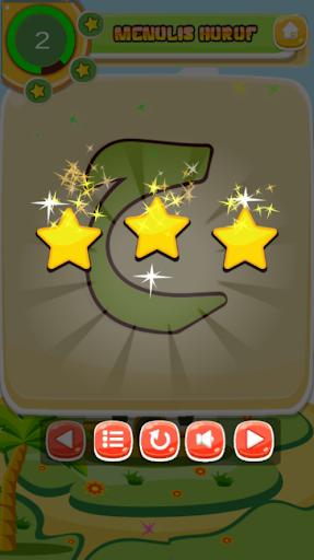 Game Anak Edukasi Hijaiyah apkpoly screenshots 6