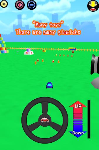 Energetic Cars 3D! 2.2 screenshots 7