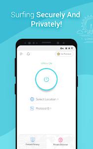 X-VPN - Free Private VPN Proxy 145