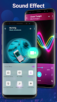 Music Player -  Audio Player With Colorful Theme