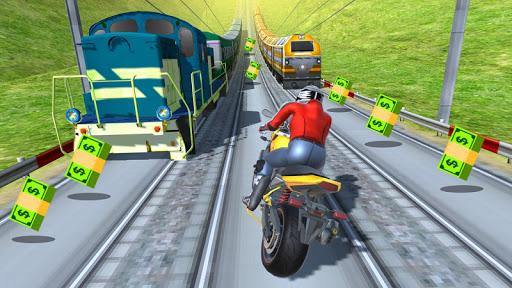 Subway Rider - Train Rush 6.0.5 screenshots 2