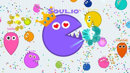 Soul.io 1.76 screenshots 1