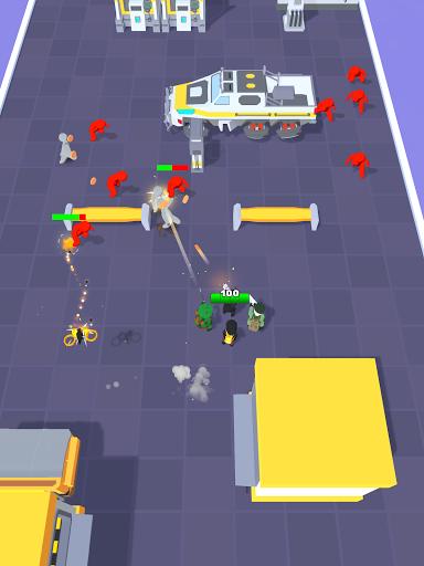 Hero Squad! 6.2 screenshots 8