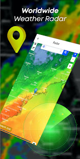 Download Weather Forecast - Weather Live Pro For PC Windows and Mac apk screenshot 4