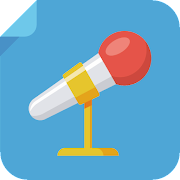 Voice Notes - Speech to Text Notepad