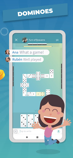 PlayJoy: Ludo, dominoes, Uno, Chinchu00f3n and more... Apkfinish screenshots 6