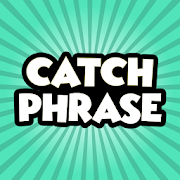 Catch Phrase : Group Party Game