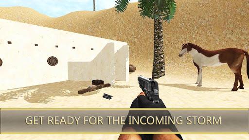 Desert Hawks: Soldier War Game 3.43 screenshots 1
