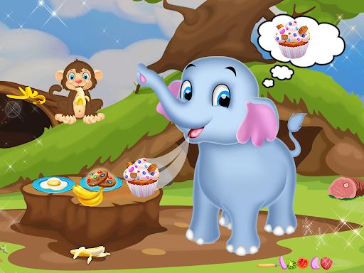 Pet Vet Care Wash Feed & Play - Animal Doctor  screenshots 6