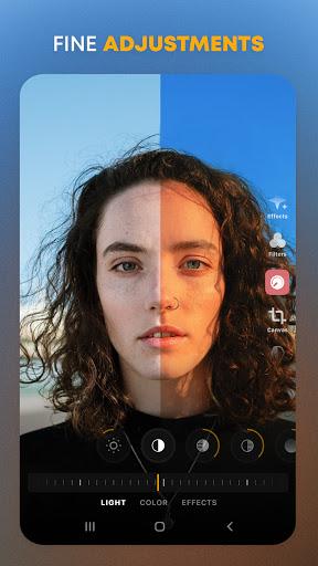PREQUEL: Effects, Filters & Editing Screenshots 7