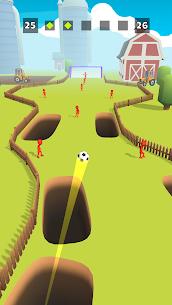 Crazy Kick! 3