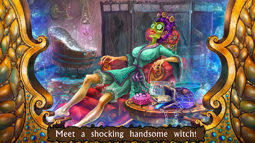 Witch's Pranks: Frog's Fortune 2.0.13 de.gamequotes.net 2
