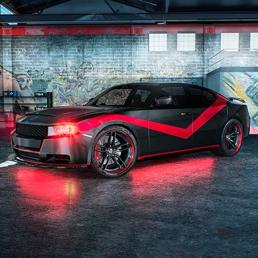 Top Speed: Drag & Fast Racing 3D