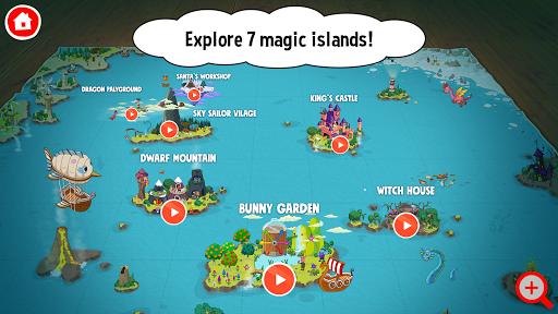 Pepi Wonder World: Islands of Magic Life! screenshots 8