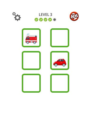 Emoji Match & Connect  screenshots 21