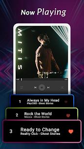 Free MP3, Offline Music Player Apk Download 2021 5
