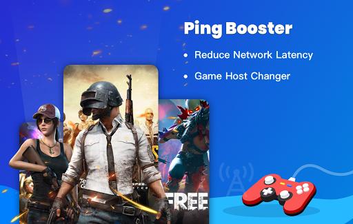 Free VPN Tomato | Fastest Free Hotspot VPN Proxy 2.6.500 screenshots 9