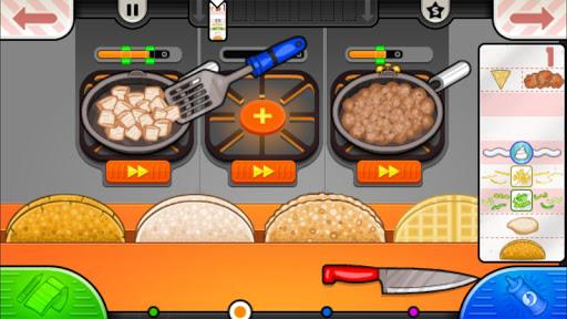 Papa's Taco Mia To Go! 1.1.3 screenshots 2