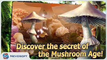 Mushroom Age Free: adventures