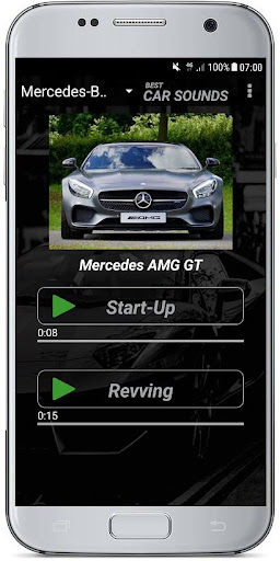 BEST CAR SOUNDS ud83dude98  Screenshots 4